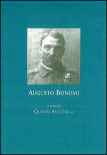 Augusto Bonomi - Q. Antonelli pdf epub