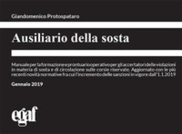 Ausiliario della sosta - G. Protospataro | Thecosgala.com
