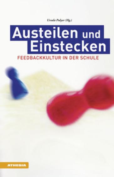 Austeilen und einstecken - Ursula Pulyer   Rochesterscifianimecon.com