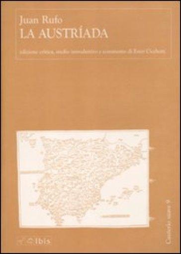 Austríada. Ediz. critica (La) - Juan Rufo  