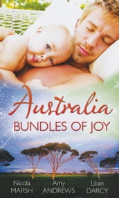 Australia: Bundles of Joy: Impossibly Pregnant / Top-Notch Surgeon, Pregnant Nurse / Caring For His Babies