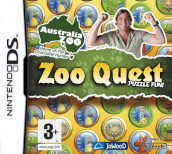 Australia Zoo - Zoo Quest Puzzle Fun!