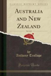 Australia and New Zealand, Vol. 2 of 2