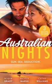 Australian Nights: Sun. Sea. Seduction.: Losing Control (The Hunter Pact) / Play Thing / Bought to Wear the Billionaire s Ring