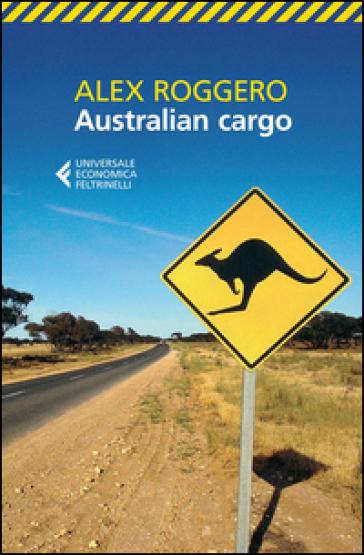Australian cargo - Alex Roggero  