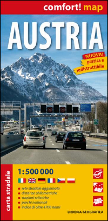 Austria 1:500.000