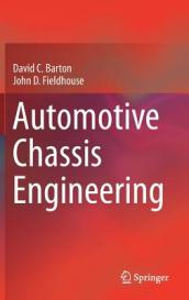 Automotive Chassis Engineering