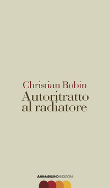 Autoritratto al radiatore