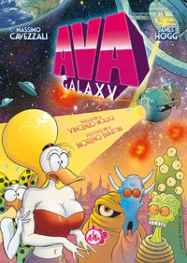 Ava galaxy - Massimo Cavezzali |