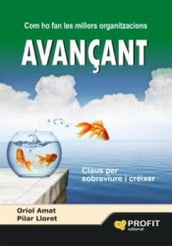 Avançant. Ebook