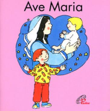 Ave Maria - Sandra Bersanetti |