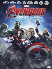 Avengers - Age of Ultron (DVD)