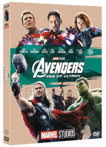 Avengers - Age of Ultron (DVD)(10