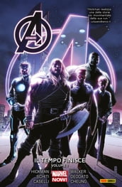 Avengers. Il tempo finisce 1 (Marvel Collection)