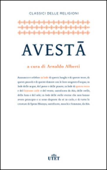 Avesta - Arnaldo Alberti |