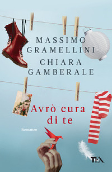 Avrò cura di te - Massimo Gramellini pdf epub