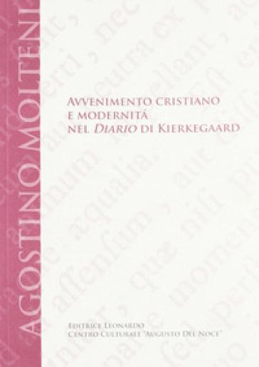 Avvenimento cristiano e modernità nel diario di Kierkegaard