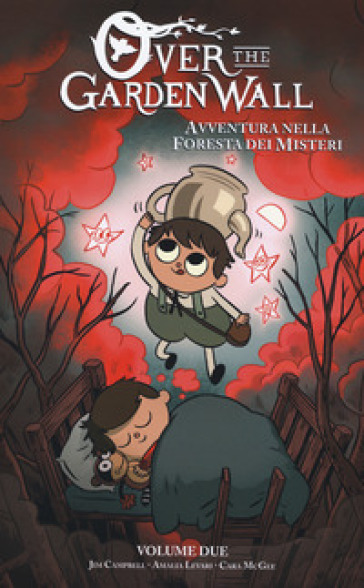 Avventura nella foresta dei misteri. Over the Garden Wall. 2.