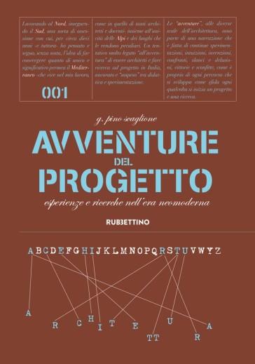 Avventure del progetto - Pino Scaglione |