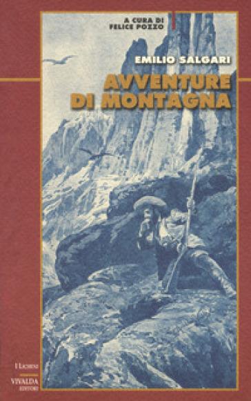 Avventure di montagna - Emilio Salgari | Kritjur.org