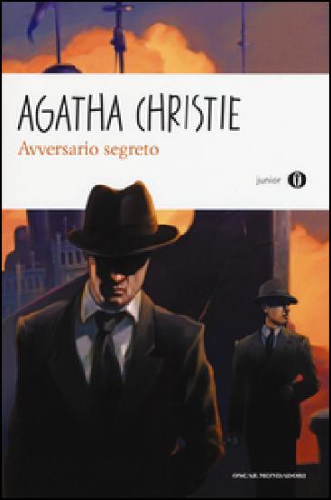 Avversario segreto - Agatha Christie |