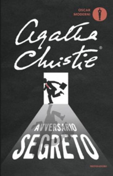 Avversario segreto - Agatha Christie | Jonathanterrington.com