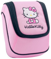 BB Borsa Zaino uff. Hello Kitty 3DS XL