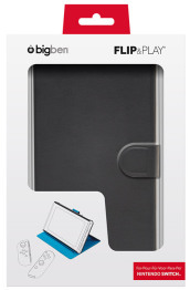BB Custodia Flip & Play SWITCH