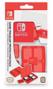 BB Custodia Game Traveler SWITCH