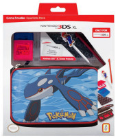 BB Kit Essential Pokemon 3DS XL