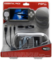 BB Mega pack-kit 11 accessori PSP