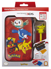 BB Pack Nintendo Pokemon 3DS