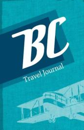 BC Travel Journal