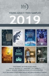 BHC Press 2019 Young Adult Teen Fiction Sampler