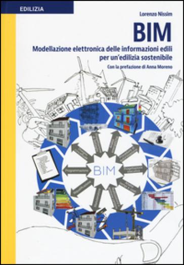 BIM modellazione elettronica delle informazioni edili per un'edilizia sostenibile - Lorenzo Nissim | Thecosgala.com