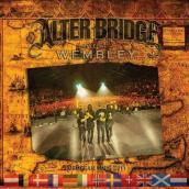 BRD ALTER BRIDGE - LIVE AT WEMBLEY (Blu-Ray)
