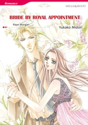 BRIDE BY ROYAL APPOINTMENT (Mills & Boon Comics)