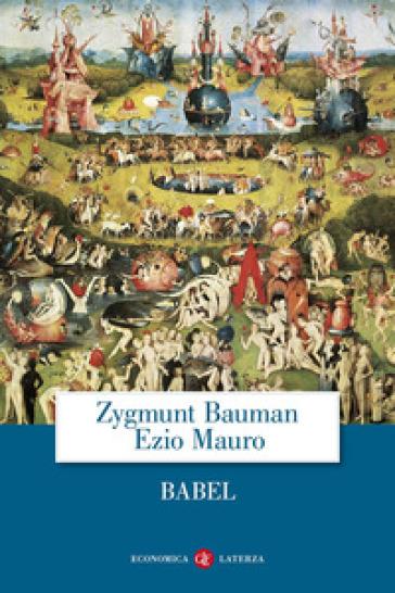 Babel - Zygmunt Bauman   Thecosgala.com