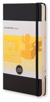 Baby Journal - Large