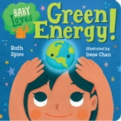 Baby Loves Green Energy!