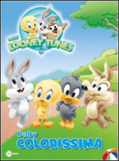 Baby colorissima 2. Baby Looney Tunes