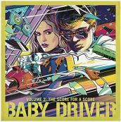 Baby driver volume 2:..