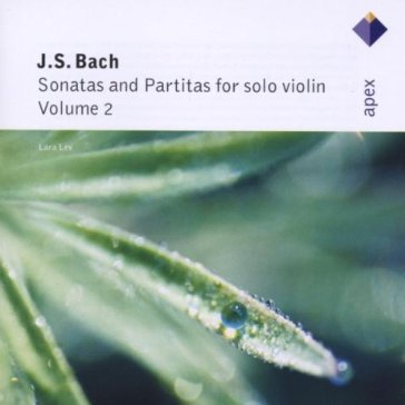 Bach: sonatas and partitas for