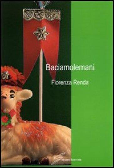 Baciamolemani - Fiorenza Renda  