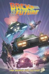Back To the Future The Heavy Collection, Vol. 2