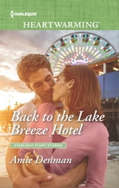 Back to the Lake Breeze Hotel