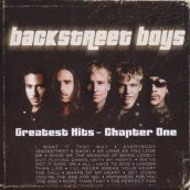 Backstreet boys - the hits chapter one