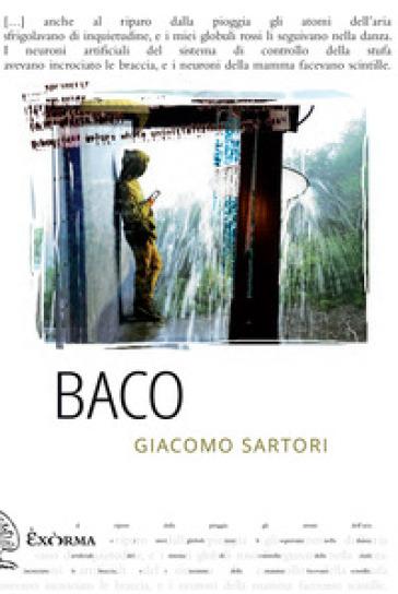 Baco - Giacomo Sartori pdf epub