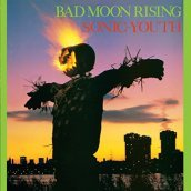Bad moon rising