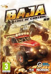 Image of Baja: Edge of Control HD